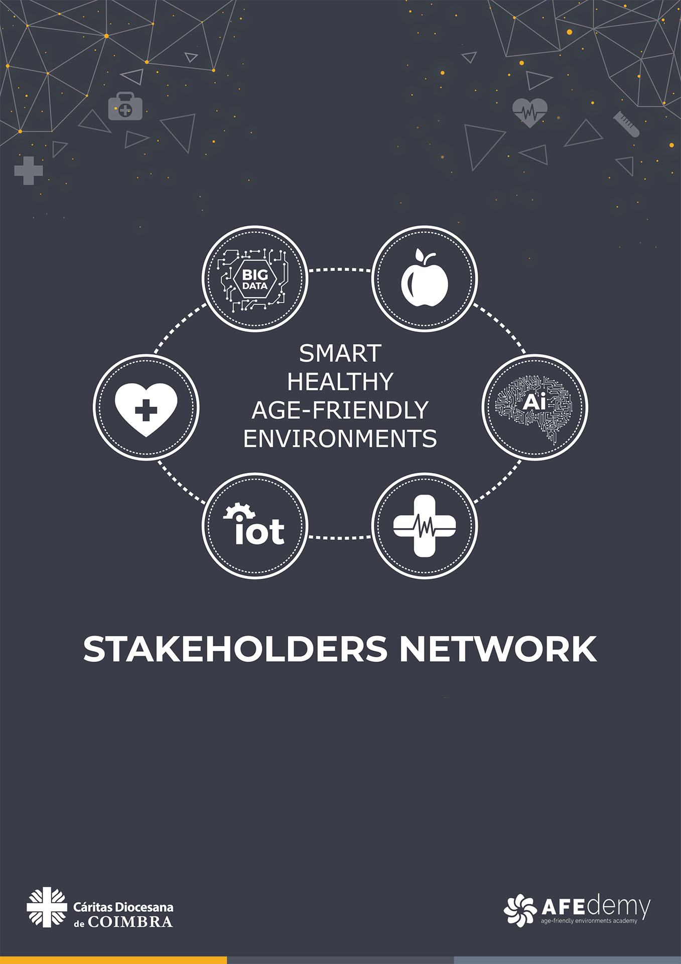 Seasus joins SHAFE - Stakeholders Network on Smart, Healthy Age-Friendly Environments